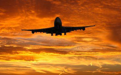 Grüne Kreistagsfraktion stellt Antrag auf Minimierung von Flugreisen und CO2-Kompensation im Rhein-Neckar Kreis