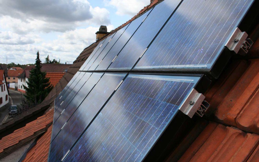 Energiewende in Leimen, mitmachen lohnt sich